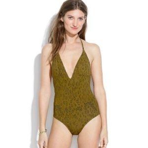 Madewell Swimsuit